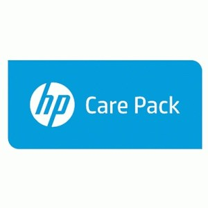 Opt Hp H7jv9e Estensione Di Garanzia 5y Foundation Care Nbd Msa 2052 Storage Fino:31/07