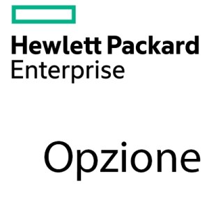 Opt Hpe 873961-b21 1u Gen10 8sff Odd Enablement Kit Fino:31/07