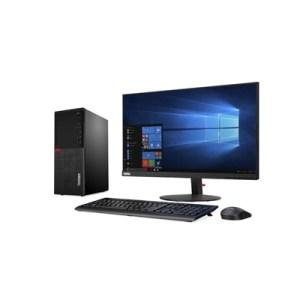 Pc Lenovo Thinkcentre M720t 10sq006bix 15lt I7-9700 16ddr4 512gbssd W10pro Odd 7in1 Glan 9usb 2dp Vga T+musb 3yos Fino:31/07