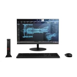 Wks Lenovo Think P330 Tiny 30cf0034ix I7-9700t 16ddr4 512ssd W10pro Vga/p1000-4gb Noodd Wifi Bt 6usb Dp Rj-45 Hdmi T+ Fino:30/09