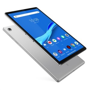 """Tablet Lenovo M-touch M10 Za5v0250se 10.3""""fhd Ips Lte Grey Helio P22t 4ddr4x-3200 64gb And9.0pie Cam Bt Wifi 1usbc Cardr 2y"""