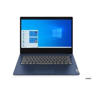 """Nb Lenovo Ideapad 3 14ada05 81w0006pix 14""""fhd Ag R5-3500u 4+4gbddr4 512ssd W10 Noodd 4in1 Cam Bt Wifi 3usb Hdmi Fp 2y"""