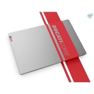 """Nb Lenovo Ideapad 5 Ducati 82es000eix 14""""fhd Ips Ag I5-1035g1 8gbddr4 1tbssd W10 Noodd 4in1 Bt Wifi Cam Fp Hdmi 3usb Retroill 2y"""