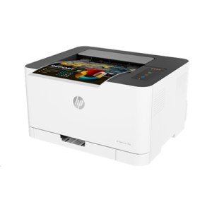 Stampante Hp Laser Color 150a 4zb94a White A4 18ppm 64mb 600dpi Led Usb 1-5 Utenti 1y