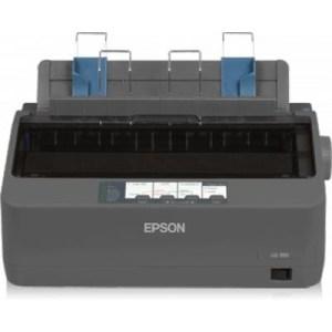 Stampante Epson Aghi Lq-350 C11cc25001 24aghi 80col 1+3copie Ling Esc/p Fg Sing/mod Cont Ser-par-usb