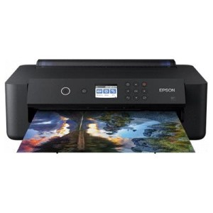 Stampante Epson Ink Expression Photo Xp-15000 C11cg43402 A3+ 6ink 9.2ppm Lcd6.8cm F/r 250fg Usb Lan Wifi Direct Stamp Fino:30/09