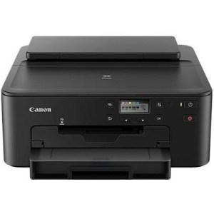 Stampante Canon Ink Pixma Ts705 3109c006 A4 15 Ipm 5cart F/r Stampa Cd/dvd Wifi Lan