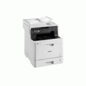 Stampante Brother Mfc Laser Color Dcp-l8410cdw A4 3in1 31ppm Adf 512mb Lcd F/r Usb Lan Wifi  Fino:31/07