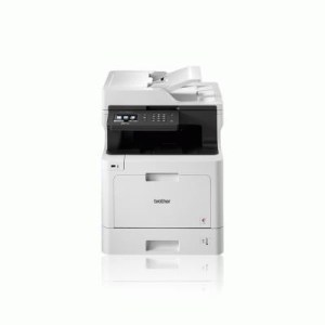 Stampante Brother Mfc-l8690cdw Mfc Laser Color A4 4in1 31ppm Adf 512mb Lcd F/r Usb Lan Wifi Fino:31/07