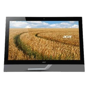 """Monitor M-touch Acer 23""""fhd 16:9 Ips Um.vt2ee.a01 5ms 1920x1080 Vgax1 Hdmix2 Mhl Usbx4 10punti Touch Vesa Zeroframe 100mil:1"""