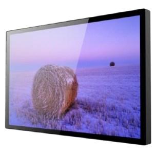 "Monitor Open Frame M-touch Hannspree Lcd Led 31.5"" Wide Ho325ptb 8ms Mm Fhd 1920x1080 1200:1 Black Hdmi Dp Usb Vesa"