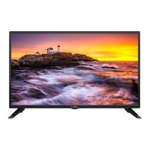 """Tv Led Smart-tech 31.5"""" Wide Smt32z1ts Dvb-t2/s2 Hd 1366x768 Black Ci Slot Hm 3xhdmi Vga Usb Vesa"""