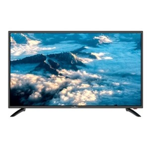 "Tv Led Smart-tech 39.5"" Wide Smt4019nts Dvb-t2/s2 Fhd 1920x1080 Black Ci Slot Hm 3xhdmi Vga Usb Vesa"