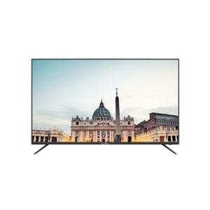 """Tv Led Smart-tech 55"""" Wide Smt55f30uc2m1b1 Smart-tv 4k Android 9.0 Dvb-t2/s2 Uhd 3840x2160 Black Ci+ Slot Hm 3xhdmi 2xusb Vesa"""