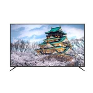 "Tv Led Smart-tech 65"" Wide Smt65a8puc2m1b1 Smart-tv 4k Android 9.0 Dvb-t2/s2 Uhd 3840x2160 Black Ci+ Slot Hm 3xhdmi 2xusb Vesa"