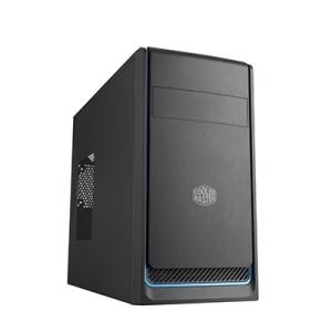 Cabinet Atx Mini Tower Cooler Master Mcb-e300l-kn5n-b00 Masterbox E300l Red Micro-atx 4slot 1x5.25 3x3.5 3x2.5 2usb3 No Alim