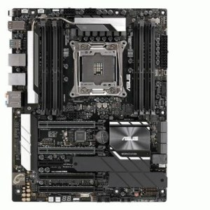 Mb Asus Workstation Ws X299 Pro X299 Lga2066 8xddr4-4133oc 2xpcie3.0x16 Gblan 6xsata3 M.2 U.2 Raid Usb3.1 Atx 90sw0090-m0eay0