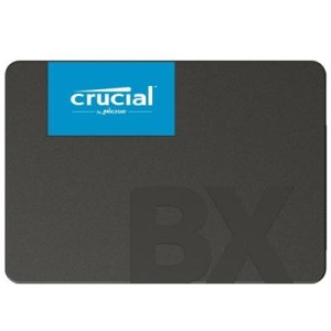 """Ssd-solid State Disk 2.5""""  480gb Sata3 Crucial Bx500 Ct480bx500ssd1 Read:540mb/s-write:500mb/s"""
