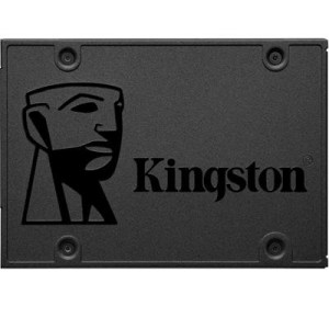 """Ssd-solid State Disk 2.5""""  120gb Sata3 Kingston Sa400s37/120g Read:550mb/s-write:320mb/s"""