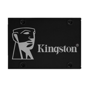 """Ssd-solid State Disk 2.5""""  256gb Sata3 Kingston Skc600/256g Read:550mb/s-write:500mb/s"""