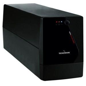 Ups Tecnoware Era Plus 2600 -fgcerapl2600- 2600va/1820watt +stabilizzatore +usb (sw Scaric. Da Web)