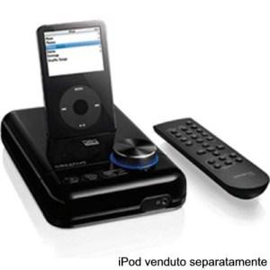 Sound System Creative X-doc Wireless 70sb085002000