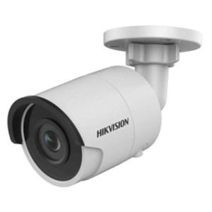 """Videocamera Ip Hikvision Ds-2cd2085fwd-i(4mm)easy Ip3.0 Bullet-risol.4k 3840x2160 20fps Ott.fissa-ip67-sens.1/2.5""""cmos"""