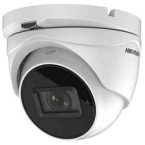 Videocamera Hikvision Ds-2ce56h1t-it3ze(2.8-12mm) Turbo Hd Poc H1t- Turret-risol.2560x1944 Ott.varifocale-sens.cmos