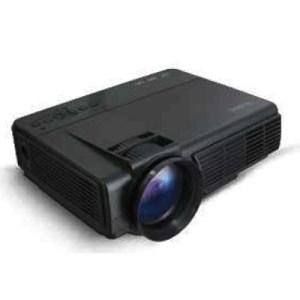 Videoproiettore Atlantis Sm40-t9 Lumiere T9 Risol.nativa 800x480-max 1920x1080 - 1000lumen-1000:1-tecn.led-sch.30-100