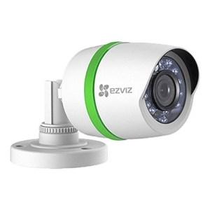Videocamera Ezviz Cs-tb-eu (ba-101b Bullet) Mod. Bullet 1mpixel-in/outdoor Ip66 18-ir Led Sino 20mt - 1280x720 - Tria