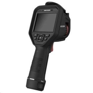 "Dispositivo Termico Hikvision Ds-2tp21b-6avf/w Portatile - 8mp- Risol.termica 160x120 Ottica 3.1mm-display Lcd Touch 3.5""-wi-fi"