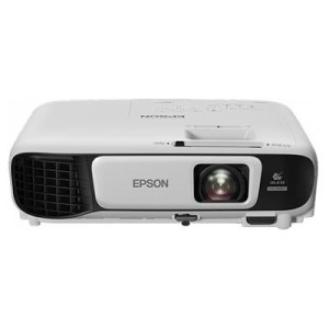 Videoproiettore Epson Eb-u42 Wuxga Full Hd V11h846040 16:10 3600 Ansi Lumen 15000:1 Usb Wireless Telecom.