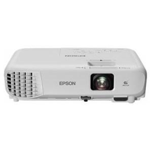 Videoproiettore Epson Eb-w05 Wxga V11h840040 16:10 3300 Ansi Lumen 15000:1 Wifi Opz.