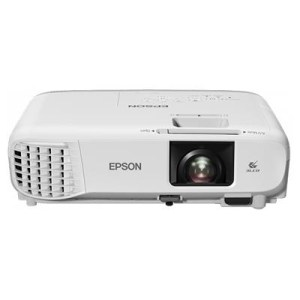 Videoproiettore Epson Eb-w39 Wxga V11h856040 16:10 Hd Ready 3500ansil 15000:1 Wifi Opz.