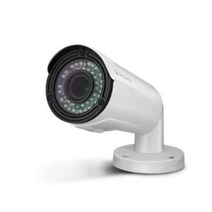 "Videocamera Ip Atlantis A11-ux905a-bpv Poe Bullet Bianca-4mp-ip-66 Cmos1/3""-varif. Manuale Filtro Icr 30ir -prot.onvif2.4/rtsp"