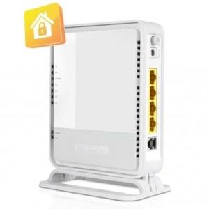 Wireless Router N300 Adsl2+sitecom Wlm-3600 Mod.x3- 4p Fast Ethernet-802.11bgn-300m-pul.ops-garanzia 10 Anni