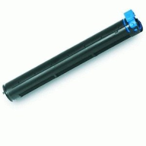 Toner Oki Nero 43640302 Per Stampante B2200 2.000 Pagine