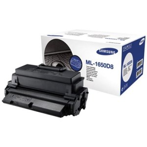 Toner Samsung Ml-1650d8/see X Ml-1650/1651n