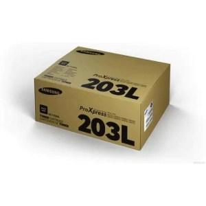 Toner Hp Su897a Mlt-d203l/els 5.000pg X M3820/m3870