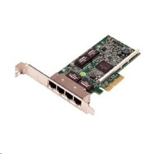 Opt Dell 540-bbgx Adattatore Di Rete Gigabit Ethernet X 4 Broadcom 5719