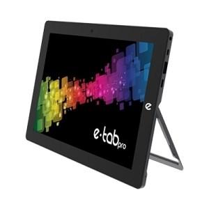 "Tablet Microtech E-tab Pro Etp101ww64/w2 10.1"" Celeron N4000 Ram4gb 64gbemmc  Win10pro Wifi/bt/2cam/2usb3/mhdmi 1y"