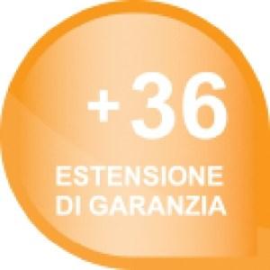 Estensione Di Garanzia Eg36 Microtech On Center Per Ulteriori 36 Mesi Senza Franchigia Oltre I 12 O 24 Mesi Forniti Sul Prodotto