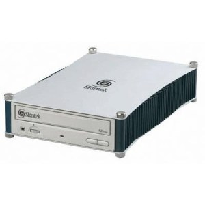 "Box Est. X Drive 5.25"" Ide > Usb2.0 Cd/dvd/-rw Skintek Sk-usb20pro-box5"