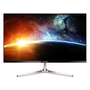"Monitor Yashi Pioneers Yz2207 Led 21.5""fhd Ips 16:9 2ms Mm 1920x1080 Black/silver Vga/hdmi 300cd/m2 50.000k:1 Framele Fino:30/09"