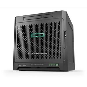Promo Bundle Hp Microserver P07203-421 Amd X3418 Gen10 + 2xhdd 1tb Sata Fino:30/09