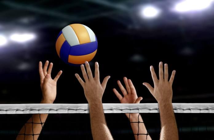 teoria della pallavolo