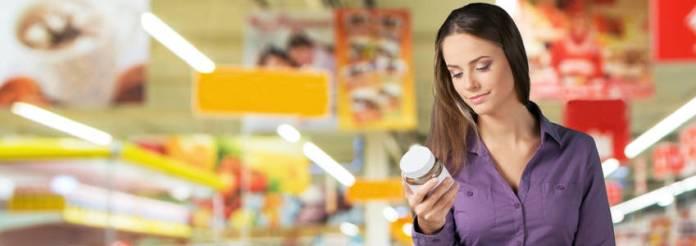 suggerimenti per ridurre al minimo gli alimenti trasformati nella