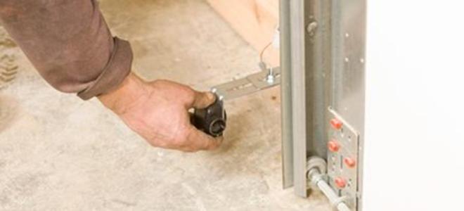 Come installare un apriporta per garage
