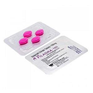 Filagra Pink 100mg
