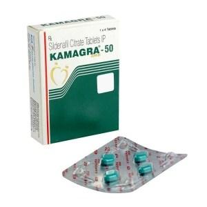 kamagra 50 mg tablet